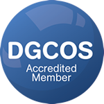 Solihull WDC is proud to announce that we are a member of DGCOS