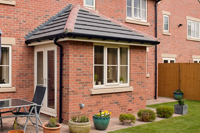 replacement porches, newbuild porches, building works and property extensions