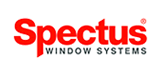 Vertical sliding windows from Spectus Window Systems