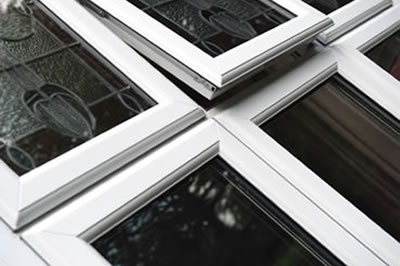 our wide range of double and triple glazed PVCu windows