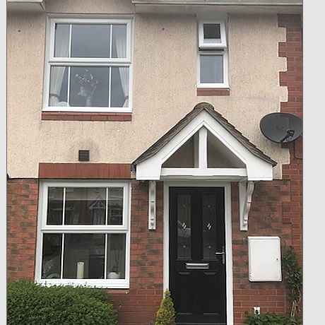 A rated double glazed windows solihull and birmingham, www.solihullwindows.co.uk