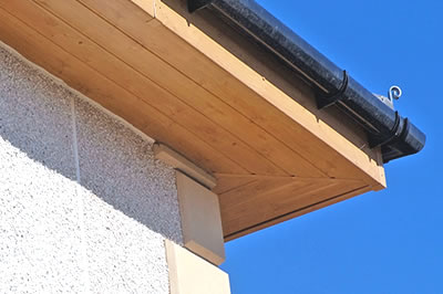 eurocell upvc roofline products
