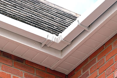 eurocell roofline products