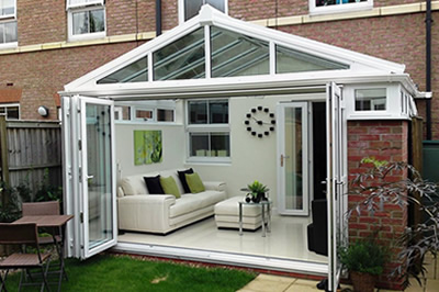 gable end conservatories from Solihull WDC