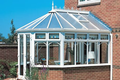 Traditional and elegant Victorian conservatories from Solihull WDC