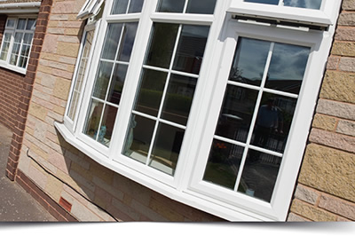 liniar bay's and bow windows from www.solihullwindows.co.uk available double glazed, or triple glazed
