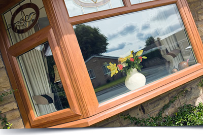 liniar bays and bow windows from www.solihullwindows.co.uk available double glazed, or triple glazed