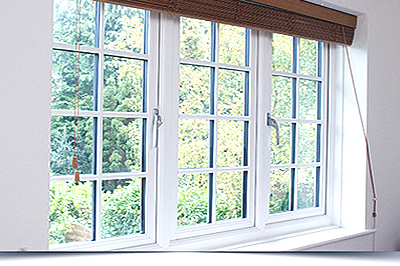 liniar casement windows from www.solihullwindows.co.uk available double glazed, or triple glazed