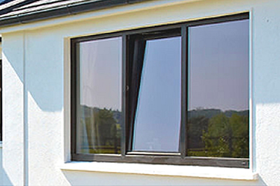 tilt and turn windows available in a range of colours and finishes from solihullwindows.co.uk available double glazed, or triple glazed